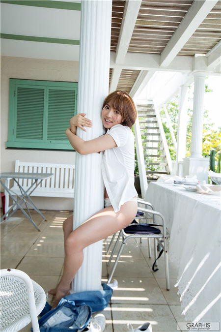 三上悠亜 Yua Mikami