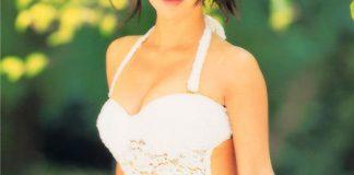 坂木优子 Yuko Sakaki