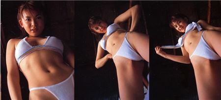 高樹マリア写真集《愛しのマリア》