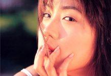 金泽文子-Teen Age Nude