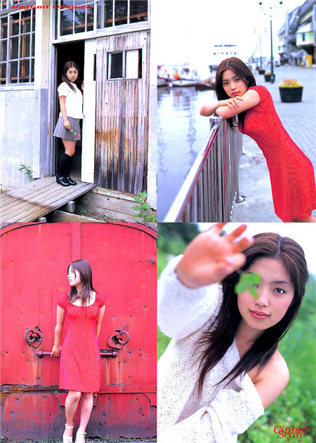 大泽惠 Megumi Ohsawa - Fairy's Tears