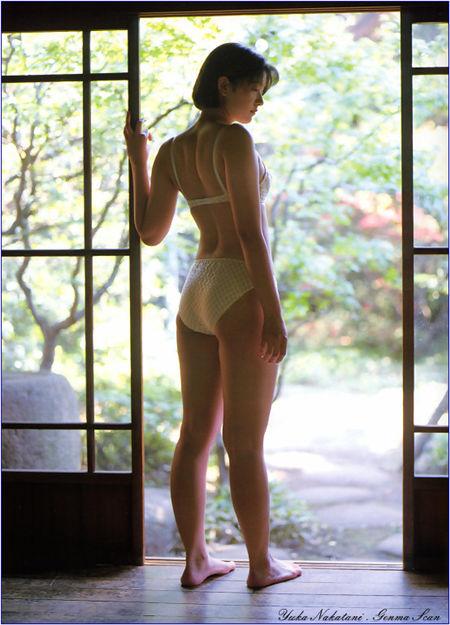 [Pure Japan] Genma Site 写真