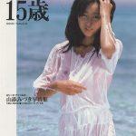 山添みづき 15歳 [ロリータ・アイドル 3]封面