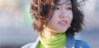 韶姗《Discover beauty 2》 metcn相约中国