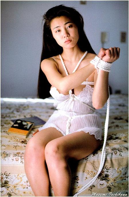 橘真澄 Masumi Tachibana