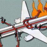 空难生存指南:飞机失事该如何自救
