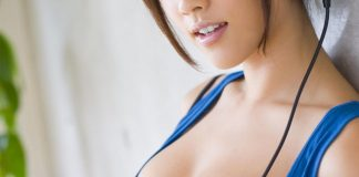 [BOMB.tv]Mikie Hara 原幹恵