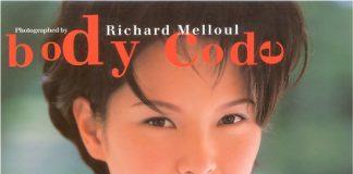 身体密码 body code 封面