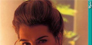 Brooke Shields 波姬·小丝 写真