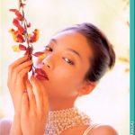白石久美 Kumi Shiraishi 写真