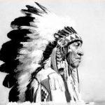 西雅图酋长
