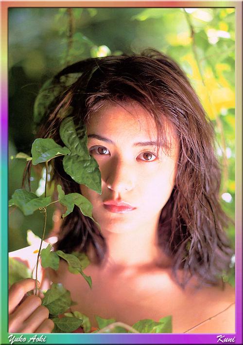 青木裕子 Yuko Aoki