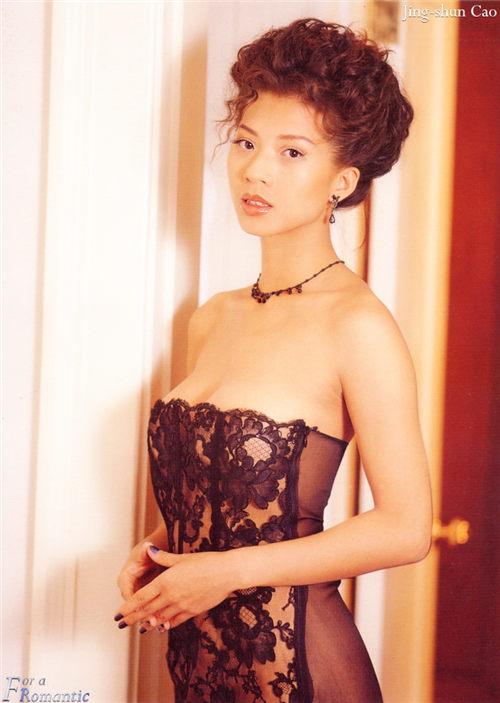 郭静纯 Jing-Shun Kwok