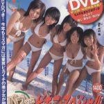 ミスマガジン2004「パフッとビキニ・スペシャル」