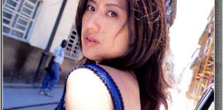 鸠村薰 Kaori Shimamura