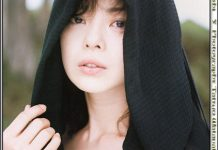 若林志穗 Shiho Wakabayashi