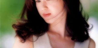 本田理沙 Risa Honda