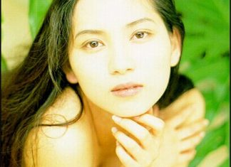 盛本真理子 Mariko Morimoto
